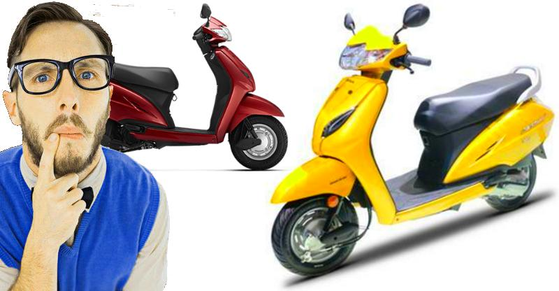 New Honda Activa 5G vs Activa 4G: 5 IMPORTANT things you should know