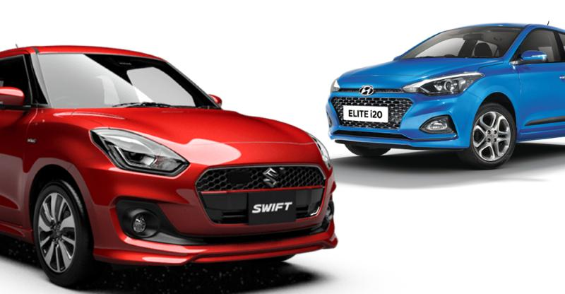 10 BIGGEST car, motorcycle & scooter launches of the 2018 Auto Expo:  Maruti Swift to Yamaha R15