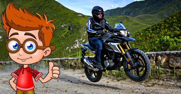 Upcoming BMW GS 310 adventure motorcycle for India: What the world thinks about it?
