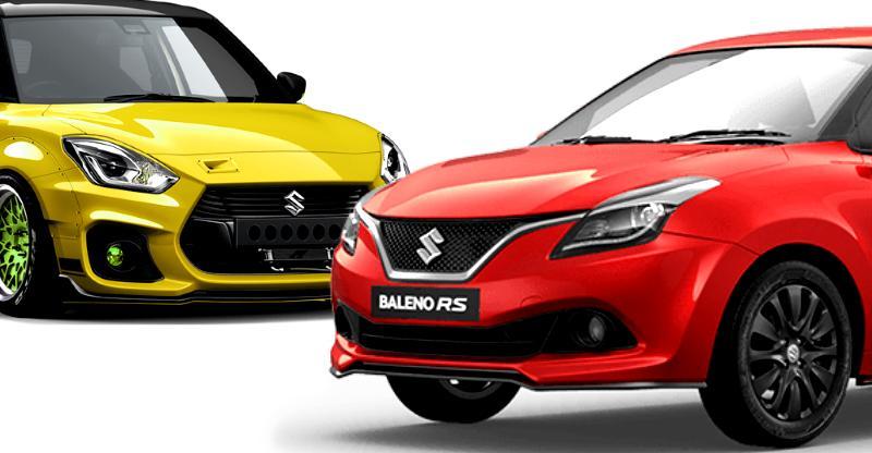 Maruti Suzuki Swift & Baleno waiting periods to reduce: Here's how