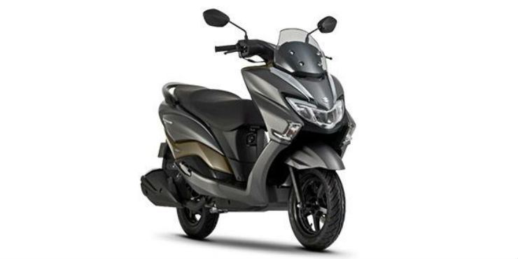 scooters unveiled at the auto expo 2018 that 39 ll soon be launched honda activa 5g to suzuki burgman. Black Bedroom Furniture Sets. Home Design Ideas