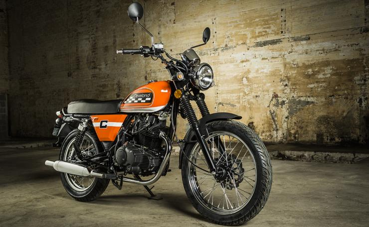 Cleveland CycleWerks To Launch Four Motorcycles In India This Year Take On Royal Enfield