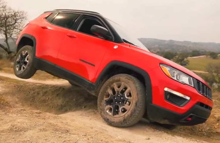 10 Recent Game Changers of Indian Car Industry - jeep compass