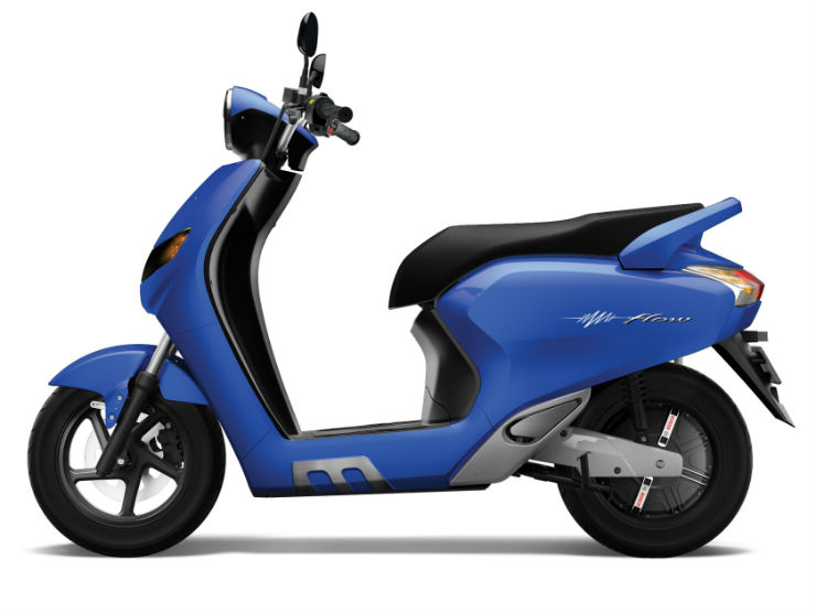 22 Motors Flow Launched India 39 S First Artificial