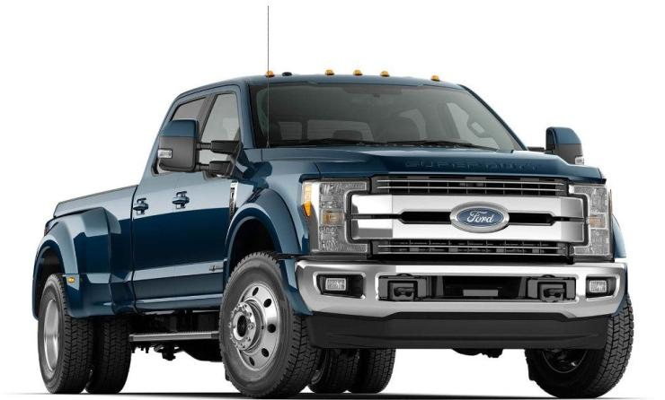 In Contrast The F 150 Superduty That Can Carry 650 Kilos Of Load Uses A 3 5 Liter Twin Turbo V6 Petrol Engine With 375 Bhp Peak And 640 Nm