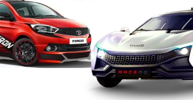 Tata Motors' 3 hot new, affordable performance cars for the Auto Expo; Tiago Sport & more