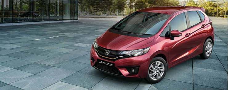 Honda Cars SUVs With BIG March Discounts City To CR V