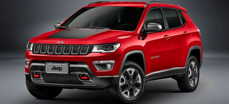 5 changes that make the upcoming jeep compass trailhawk. Black Bedroom Furniture Sets. Home Design Ideas