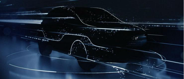 India-bound Hyundai Kona electric vehicle teaser image revealed before global launch