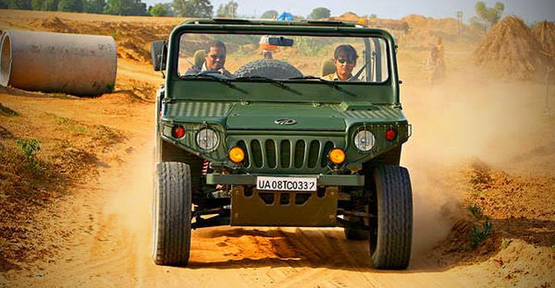 11 FORGOTTEN Mahindra cars & SUVs: From Bolero Invader to Axe