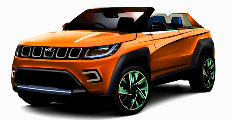 Will the Mahindra TUV300-based Stinger convertible SUV ever become real? We explain