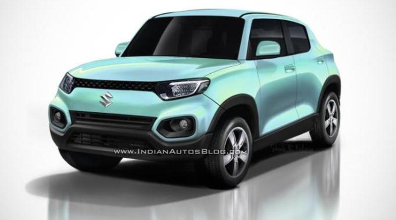 Maruti Future-S Micro SUV: What its production version will look like