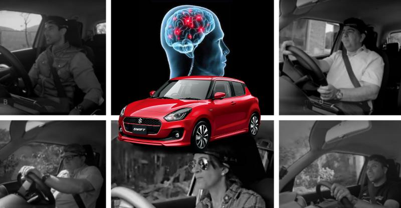 [Video] 2018 all-new Maruti Swift: Watch India's first 'No Word Review'