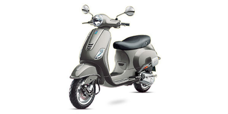 Piaggio SUES Chinese 'copycat' scooter makers: WINS case!