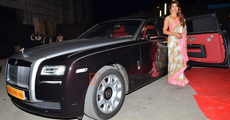 Miss World cars: From Aishwarya Rai's Mercedes Benz S500 to Priyanka Chopra's Rolls Royce