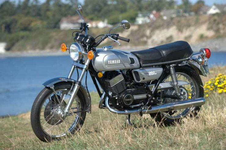 Most EXCITING motorcycles from the past that you can still