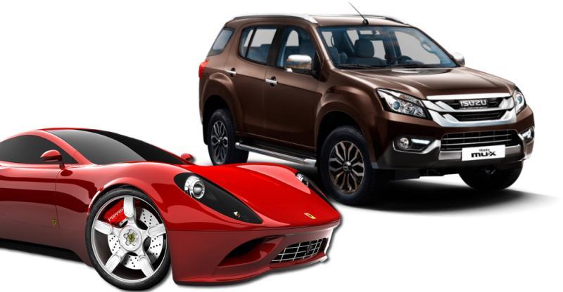 10 mainstream cars rarer than a Ferrari: Mahindra NuvoSport to Volkswagen Cross Polo