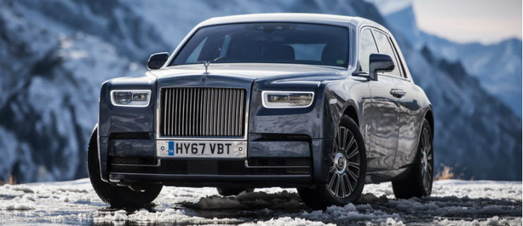 india's most expensive car rolls royce phantom launched