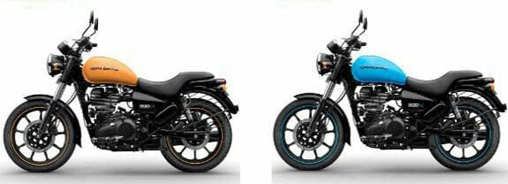 Royal Enfield Thunderbird 350X & 500X cruiser motorcycle launch dates revealed by dealer