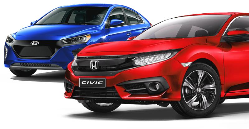 Sedans from the 2018 Auto Expo launching soon in India; Toyota Yaris to Honda Civic