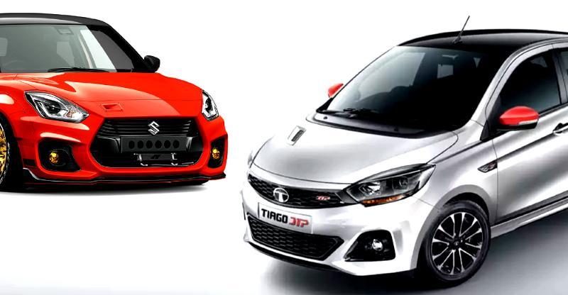 10 fun-to-drive hatchbacks, sedans & SUVs coming soon to India: Maruti Swift Sport to Tata Tiago JTP