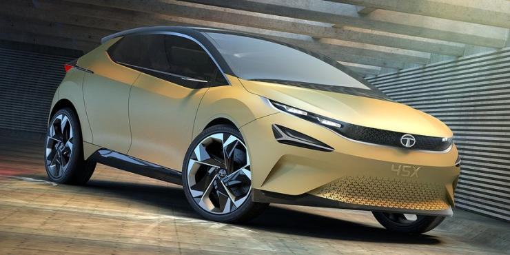 Tata 45X premium hatchback: Video reveals audience reactions about the Maruti Baleno rival