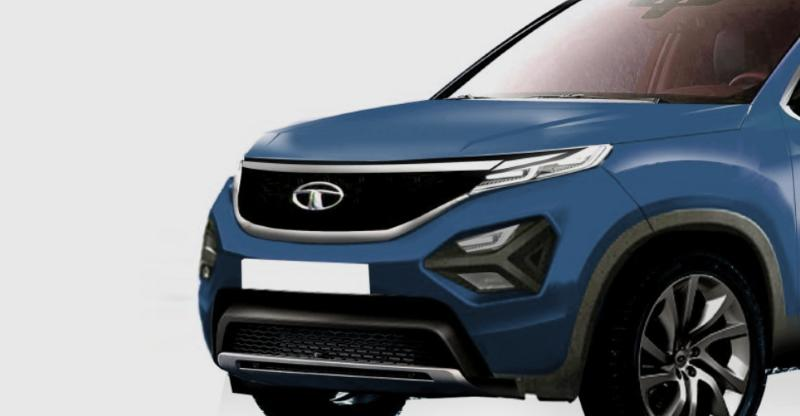 Tata H5 SUV (Hyundai Creta challenger): 10 things you DON'T know about