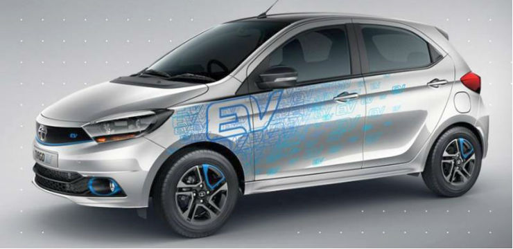 `tata tiago electric and tiago electric launch soon