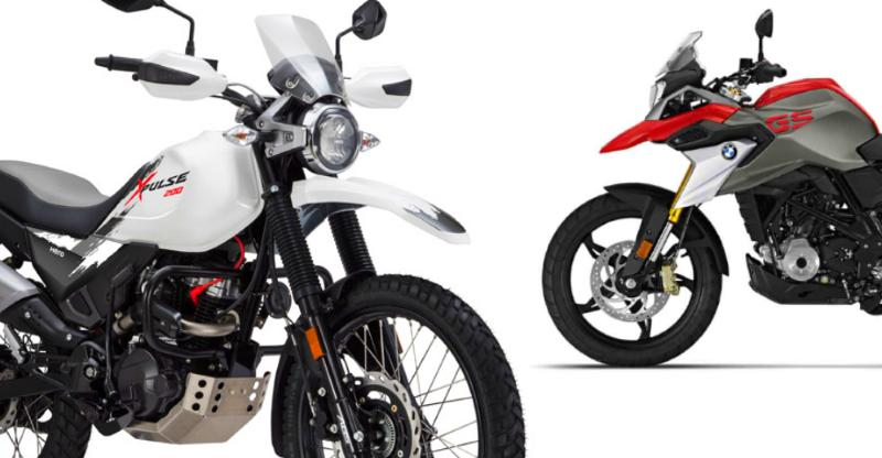10 affordable motorcycles from the Auto Expo, launching soon: Hero XPulse to BMW GS 310R