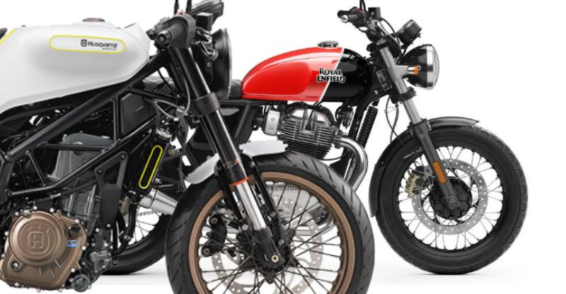 Bikes not shown at the Auto Expo but launching soon: Royal Enfield Thunderbird X to TVS Apache