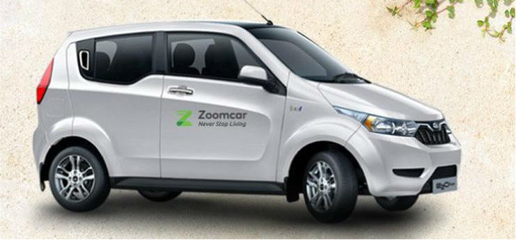 Mahindra to invest Rs. 176 crores in Zoomcar self driving car platform