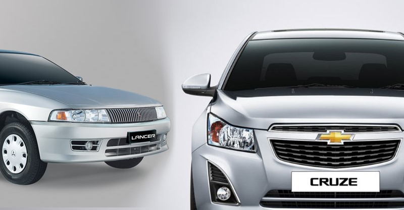 10 cars & SUVs we want BACK in India: Mitsubishi Lancer to Maruti Kizashi