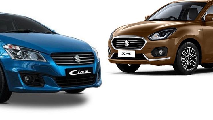 Led by Alto & Dzire, Maruti Suzuki now sells 1 car every 20 seconds; Swift, Baleno, Brezza top sellers