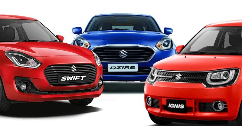 fuel efficient AMT cars