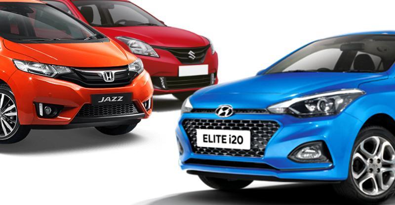 Maruti Baleno, Hyundai Elite i20 & Honda Jazz: Who should buy what?