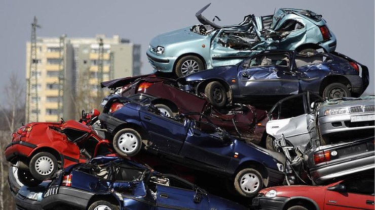 Scrapping policy for old cars almost final, says Nitin Gadkari