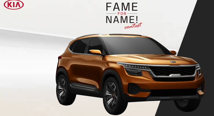 kia fame for name contest images