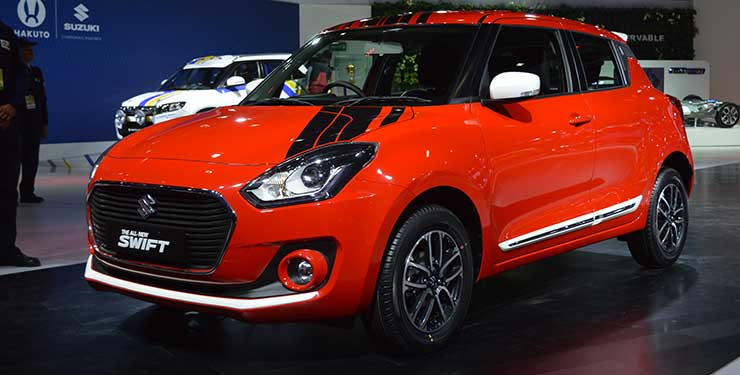 new maruti swift mdification ideas image