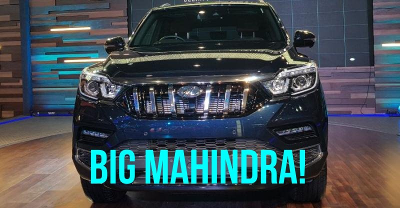 Exclusive! Mahindra XUV700 luxury SUV launch postponed: Here's why