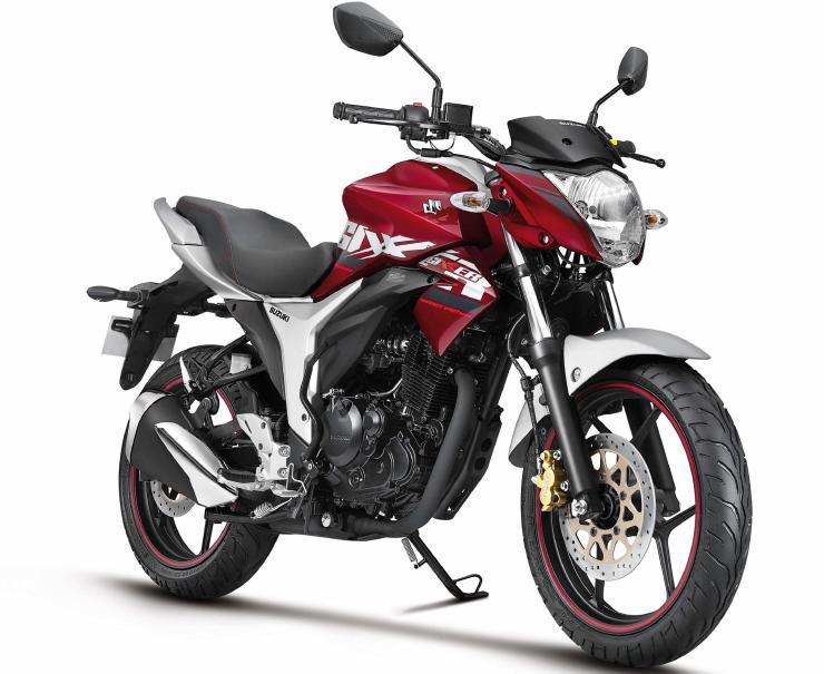 Suzuki  Four Stroke Price