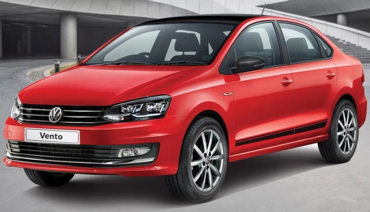 Volkswagen Vento Sport launched in India, To take on Honda City, Maruti Ciaz & Hyundai Verna