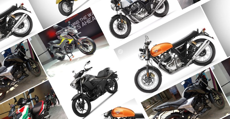 2 months, 10 motorcycle & scooter launches: From TVS Apache RTR 160 to Royal Enfield Interceptor