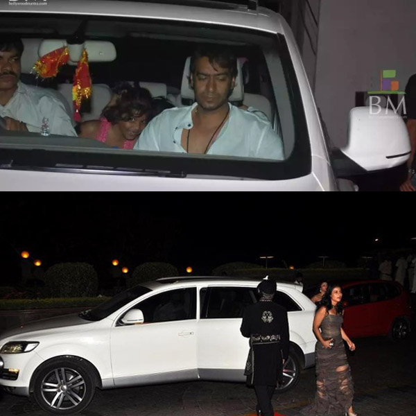 cars  ajay devgn images details   bollywood actors luxury garage