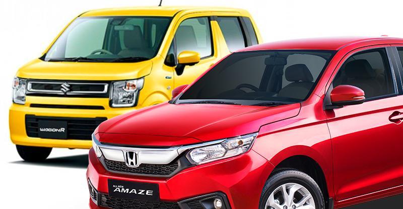 10 upcoming high-mileage cars of India: Maruti WagonR to Honda Amaze