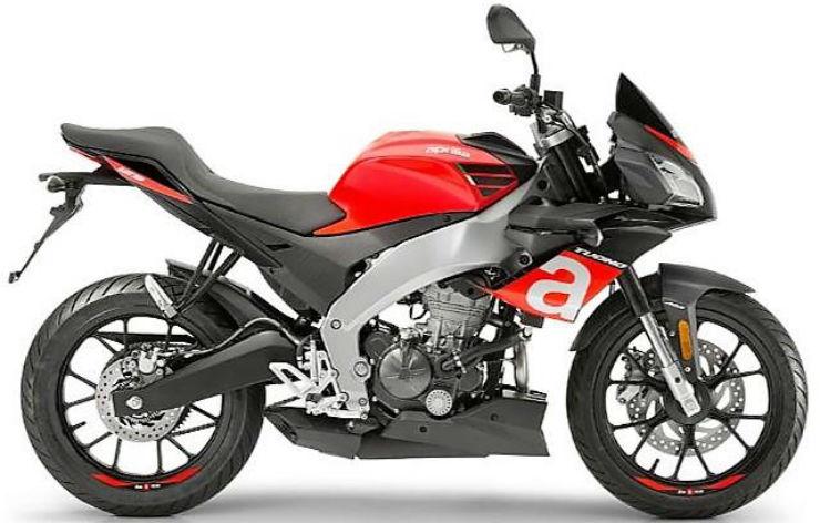 Aprilia 150cc sportsbike challenger to Bajaj Pulsar & Yamaha R15 CONFIRMED - CarToq.com - yamaha, sportsbike, pulsar, challenger, bajaj, aprilia, 150cc