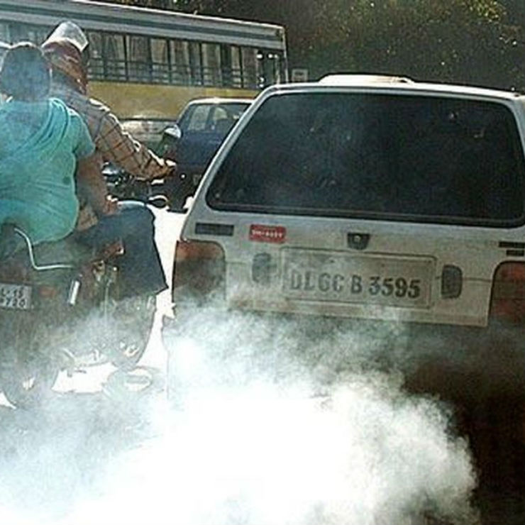 Delhi becomes first city in the country to get BS VI fuel