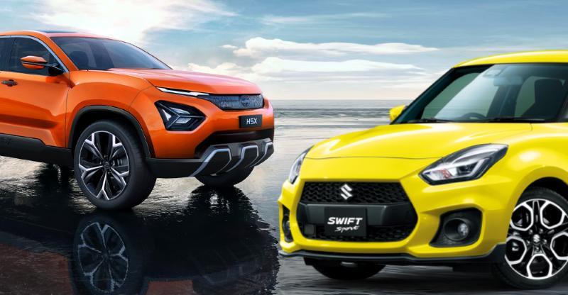 10 upcoming cars & SUVs worth waiting for: Tata H5X to Mahindra's Maruti Brezza rival