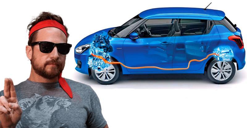 Maruti Suzuki's full hybrid cars to cost the same as diesels: We explain