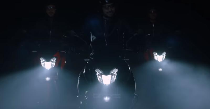 [Video] Bajaj Dominar targets Royal Enfield motorcycles yet again with 'Haathi mat paalo' Edition 4
