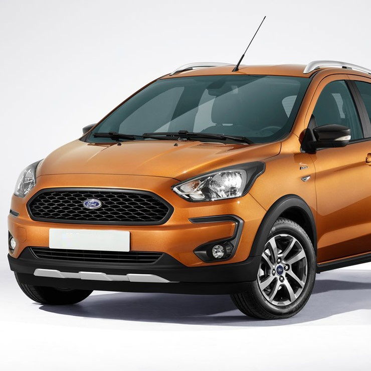 Ford Freestyle Bookings Open Car To Rival Hyundai I20 Active